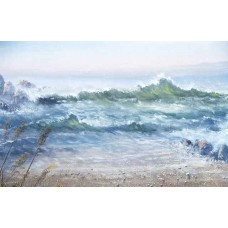 0011 Emerald Tide