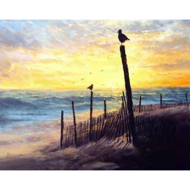 0212 Isle Sunset