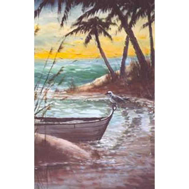 0306 Island Getaway