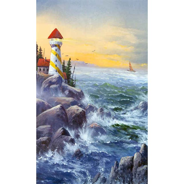0402 The Lighthouse