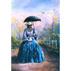 0407 Southern Belle