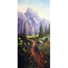 0907 Teton Pathway