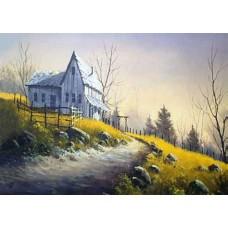 1303 Hilltop Retreat