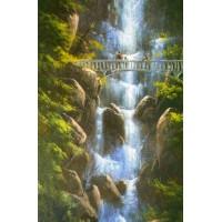 1401 Multnomah Falls