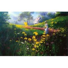 1501 Flower Girl