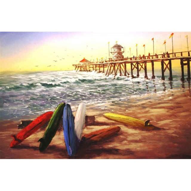 1802 Surf City