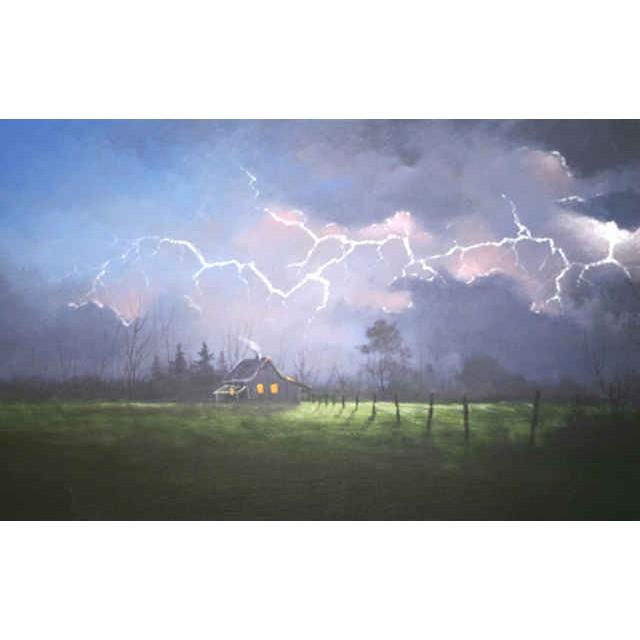 1901 Distant Thunder