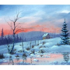 9946 Winter Hideaway