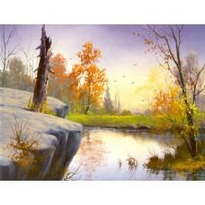 9948 Autumn in Osage Hills