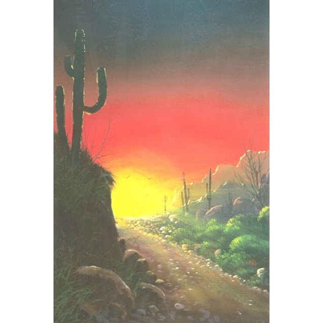 9956 Sonora Sunrise