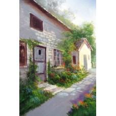 9960 English Garden