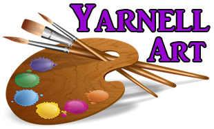 Yarnell Art